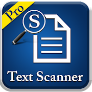 OCR Text Scanner Pro
