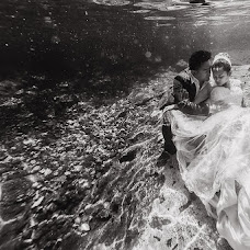 Wedding photographer Sascha Gluck (saschagluck). Photo of 01.06.2017