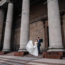 Свадебный фотограф Алёна Торбенко (alenatorbenko). Фотография от 08.01.2019