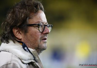 Marc Coucke regrette-t-il d'avoir repris le Sporting Anderlecht ?  Il répond