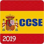 CCSE examen nacionalidad española  2019 2.0