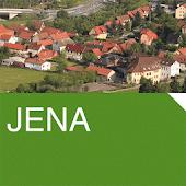 Cityguide Jena Mod