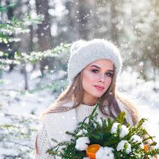 Wedding photographer Anna Tatarenko (teterina87). Photo of 23.01.2018