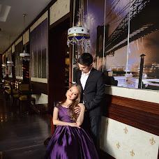 Wedding photographer Eri Dyusupov (Erialtush). Photo of 01.03.2016