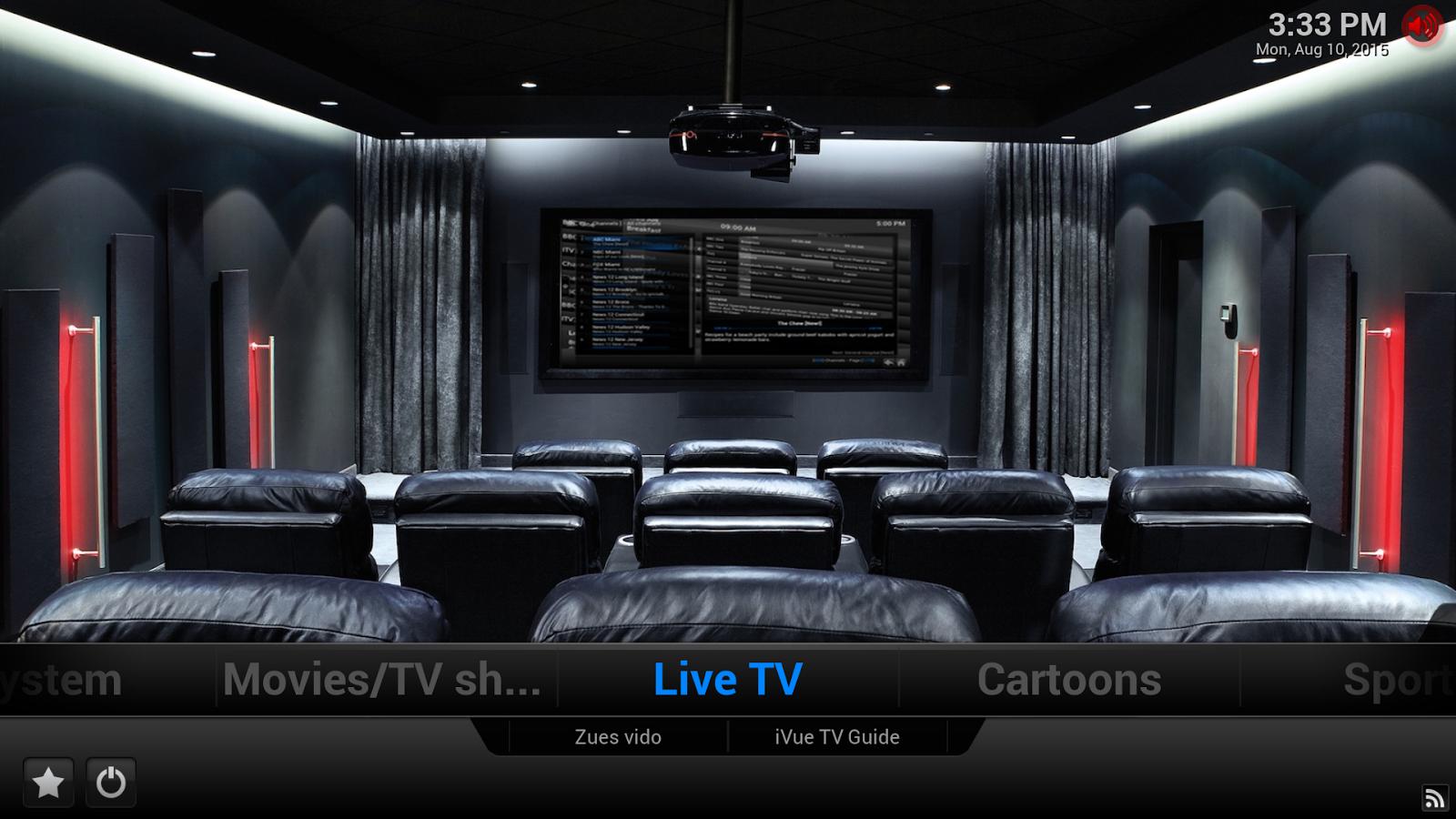 Wallpaper download kodi - Easy Kodi Setup Backup Restore Screenshot