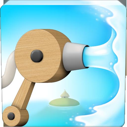 Sprinkle Islands (game)