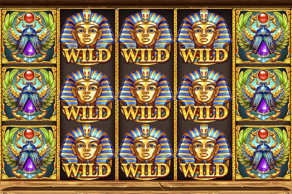 Thrills Casino - Slots & Casino Games