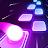 Tiles Hop: EDM Rush! logo