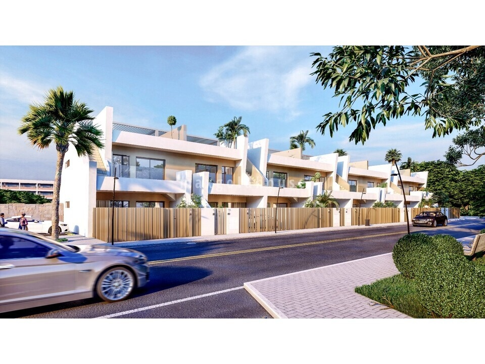 San Pedro del Pinatar Appartement: San Pedro del Pinatar Appartement te koop