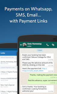Instamojo On-Demand Payments- screenshot thumbnail