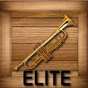 Toddlers Trumpet Elite icon