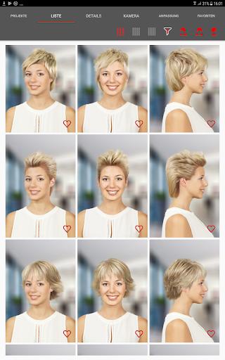 Hair Concept 3D 3.26 screenshots 9