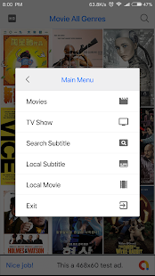 App FREE FULL MOVIES 2019 - HD BOX VIDEO PLAYER APK for Windows Phone