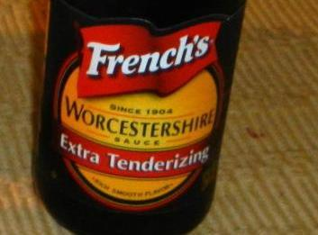 DID YOU KNOW?--INTERESTING INFORMATION:Worcestershire Sauce is a carefully blended & aged sauce containing over...