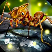 \ud83d\udc1c Ant Hill Survival Simulator: \ud83d\udc1e Bug World