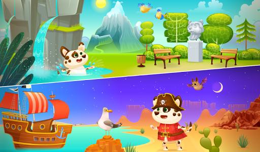 Duddu - My Virtual Pet  screenshots 15