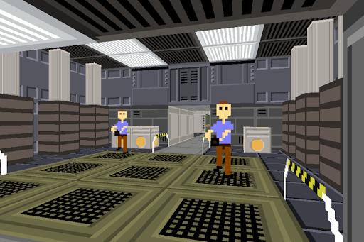 FPS Maker Free screenshot 2