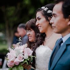 Wedding photographer Gustavo Vega (GustavoVega2017). Photo of 09.08.2018