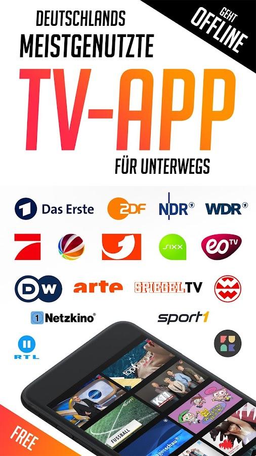dailyme tv serien filme fernsehen mediathek android apps auf google play. Black Bedroom Furniture Sets. Home Design Ideas