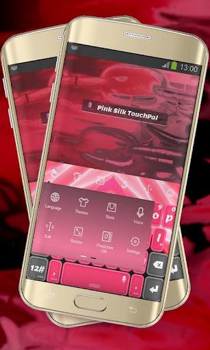玩免費個人化APP|下載ピンクのシルクPinku no shiruku app不用錢|硬是要APP