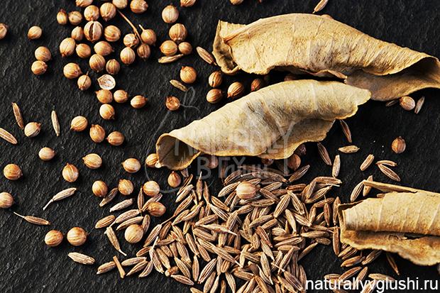 желтая паста карри рецепт | Блог Naturally в глуши