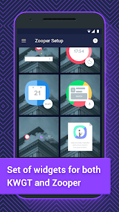 Corvy – Icon Pack v4.3 [Patched] APK is Here ! 5