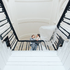 Wedding photographer Mikhail Kholodkov (mikholodkov). Photo of 02.05.2017
