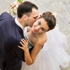 Wedding photographer Olesya Gordeeva (Excluzive). Photo of 28.08.2016