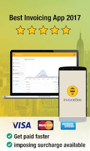 Invoice & Estimate - náhled