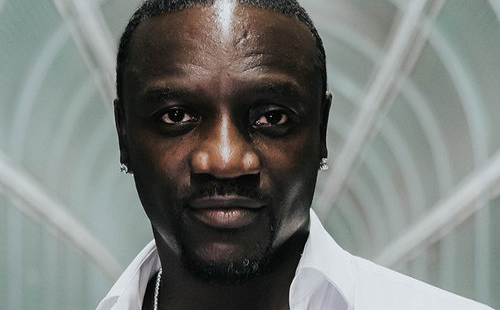 Akon has confirmed that work is going ahead on 'his' new city in Senegal. Picture: SUPPLIED/AKOIN