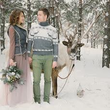 Wedding photographer Tatyana Andreeva (tanchamoments). Photo of 29.01.2016