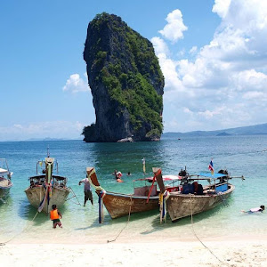 Underrated destinations in Thailand | Krys Kolumbus Travel Blog