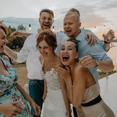 Wedding photographer Marfa Morozova (morozovaWED). Photo of 11.01.2019