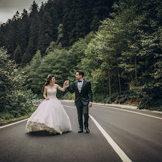 Wedding photographer Murat Şanlı (MuratSanli). Photo of 19.11.2017