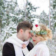 Wedding photographer Natalya Galkina (galkinafoto). Photo of 26.02.2016