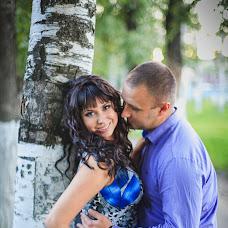 Wedding photographer Ilya Dobrynin (DobryninIliya). Photo of 28.08.2015