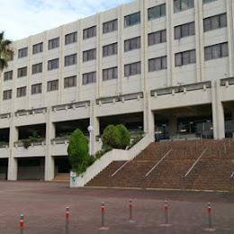兵庫県立総合体育館のメイン画像です