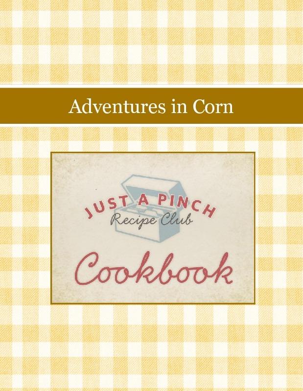 Adventures in Corn