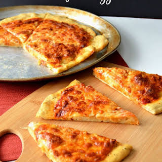 Perfect Pizza Crust.