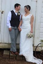 Photo: Same Sex Wedding http://WeddingWoman.net