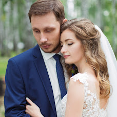 Wedding photographer Yuliya Medvedeva (Multjaschka). Photo of 03.02.2017