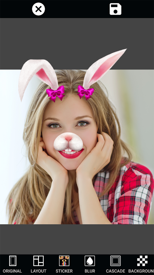 Photo Editor  Beauty Camera  Face Filters  Android Apps