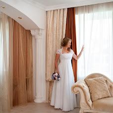 Wedding photographer Olga Kalashnik (kalashnik). Photo of 25.09.2017