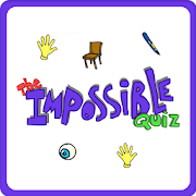 The Impossible Quiz - Genius & Tricky Trivia Game