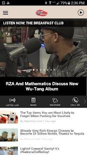 Hot 99.1 - Hip Hop and R&B - Albany (WQSHFMHD2) - náhled