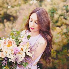 Wedding photographer Evgeniya Sackevich (satskeev). Photo of 15.07.2016