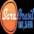Rádio Sara Brasil Curitiba apk