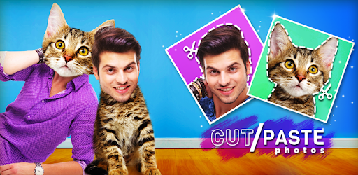 Cut Paste Photos - Apps on Google Play