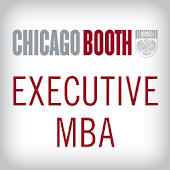 Chicago Booth Executive MBA