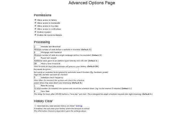 Jenkins Web Assistant